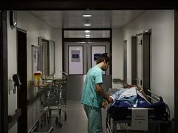 Enfermeiros portugueses em segundo lugar na lista dos que chegam ao Reino Unido