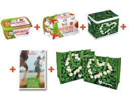 Passatempo Prevenir/Becel pro.activ