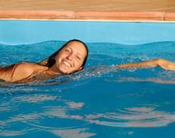 Todos os benefícios da natação