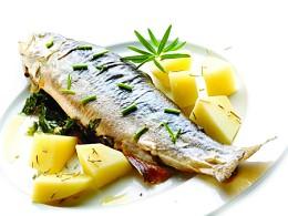Os benefícios do peixe e do marisco