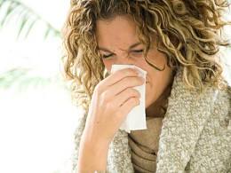 Sofre de alergias?