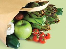 Vegetais e frutas contrariam genética