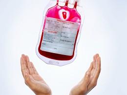 Seguros para dadores de sangue