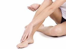 Mãos e pés saudáveis