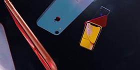 Sempre há um iPhone Xr e é o mais colorido de todos. E o mais barato