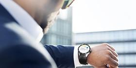 Próximo processador para smartwatches da Qualcomm promete até 12 horas extra de bateria em cada relógio