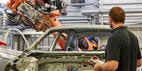 HP dá um novo salto na impressão 3D com utilização de nova tecnologia de Metal Jet