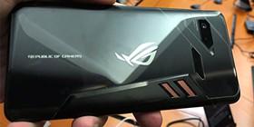 Novo smartphone da Asus foi feito para jogar