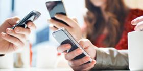 Acesso à internet em Portugal cresce com telemóveis na liderança