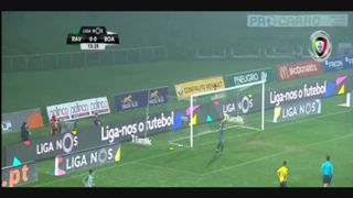Rio Ave FC, Golo, Guedes, 14m, 1-0