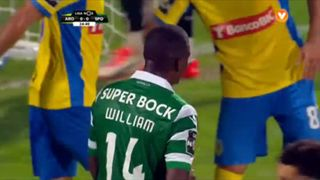 Resultado ao Intervalo – Arouca 0-0 Sporting
