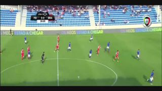 Liga (30ªJ): Resumo Flash CD Feirense 0-2 SC Braga