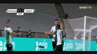 Sporting CP, Golo, S. Coates, 47m, 0-4