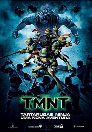 Tartarugas Ninja: Uma Nova Aventura