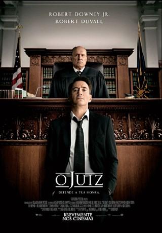 O Juíz