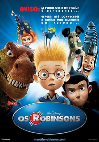 Os Robinsons