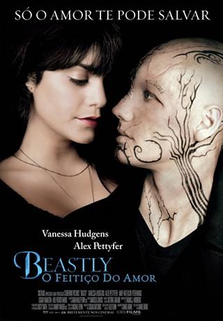 Beastly – O Feitiço do Amor