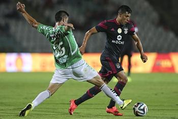 4ª J: V. Setúbal-Benfica