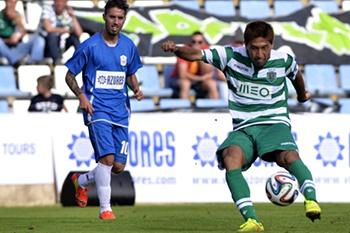 Antevisão Sporting 2014/2015