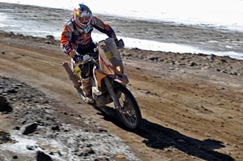 Dakar2014: 10.ª Etapa