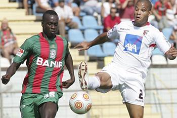 Marítimo 1-2 Sp. Braga