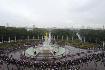 Londres2012: Maratona feminina