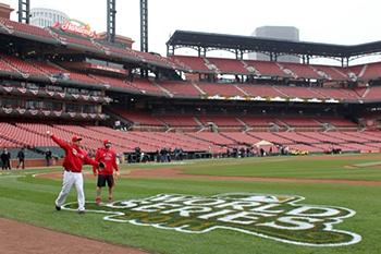 Basebol - World Series 2011 (6)