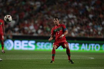 Portugal vs Noruega