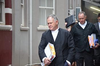 Julgamento de Oscar Pistorius