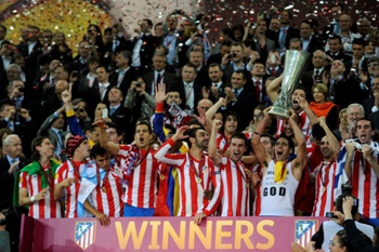 Atlético Madrid - Athletic Bilbao