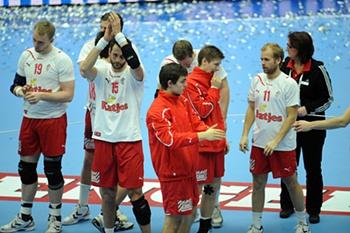 Mundial andebol 2011