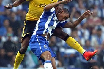 Champions: FC Porto - Lille