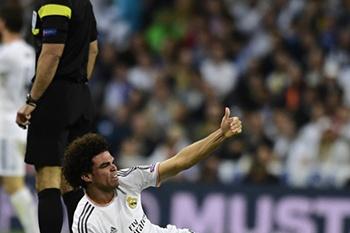 Real-Bayern: Champions 13/14