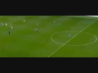 O fantástico golo de Diouf ao Manchester City