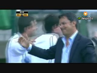 Antevisão Nacional Liga 2014/15