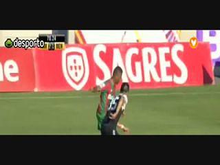 Antevisão Marítimo Liga 2014/15