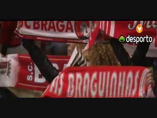 Antevisão SC Braga 2014/2015