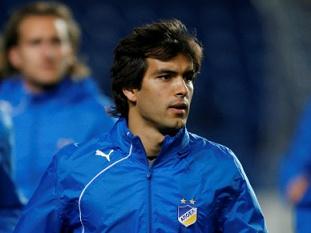 Nuno Morais renova com clube cipriota