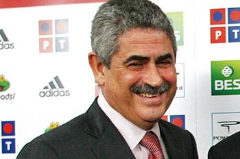 Benfica avança com academia em Maputo
