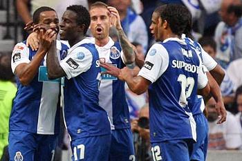 FC Porto é o melhor clube português no ranking da IFFHS