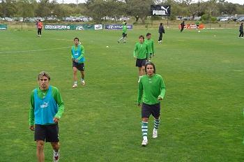 Sporting bate na final o Torreense