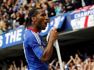 Chelsea favorito frente ao 'outsider' Copenhaga