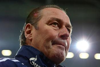 PAOK despede Huub Stevens