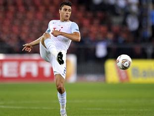 Jorge Teixeira emprestado ao Siena