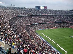 «Eu quero jogar no Barcelona»