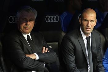 """""""Vou continuar no Real Madrid"""""""