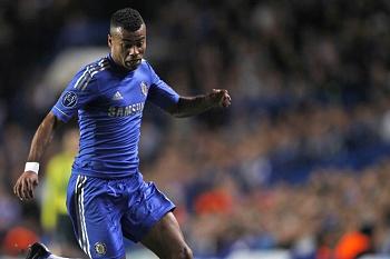 Ashley Cole dá a vitória ao Chelsea