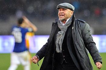 Siena e Sampdoria despedem treinadores