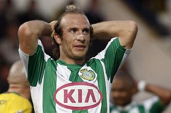 Jorge Gonçalves reforça Feirense