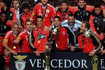 Taça da Liga com transmissão na TVI nas próximas duas épocas